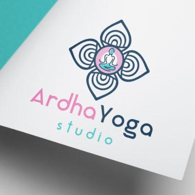Ardha-Yoga-Pose-Studio