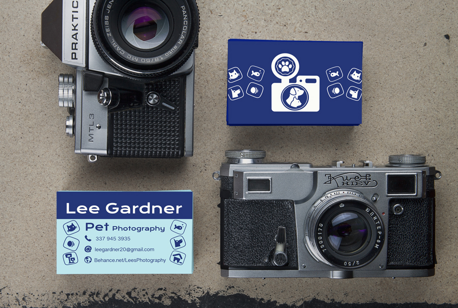 Lee Gardner Pet Photography