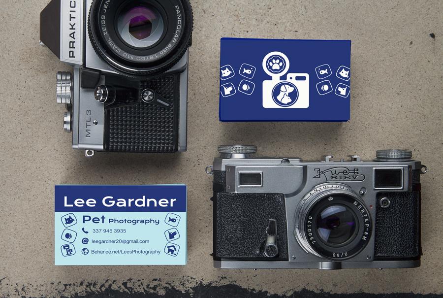 Lee Gardner Pet Photography