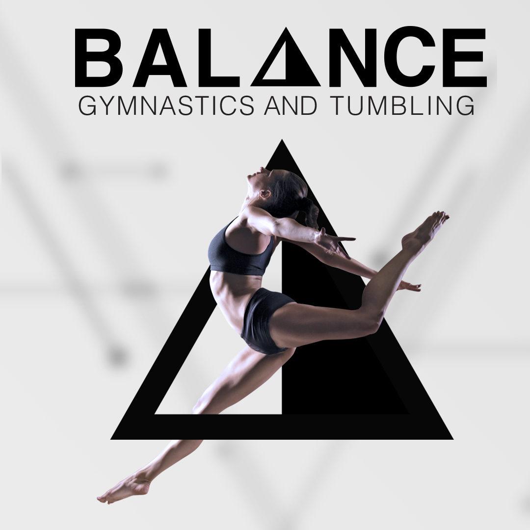 Balance Gymnastics and Tumbling