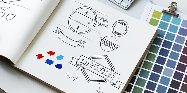 Brand Identity and Custom Graphic Design