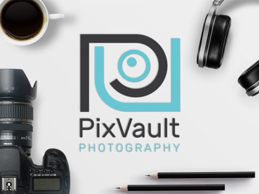 PixVault Photography