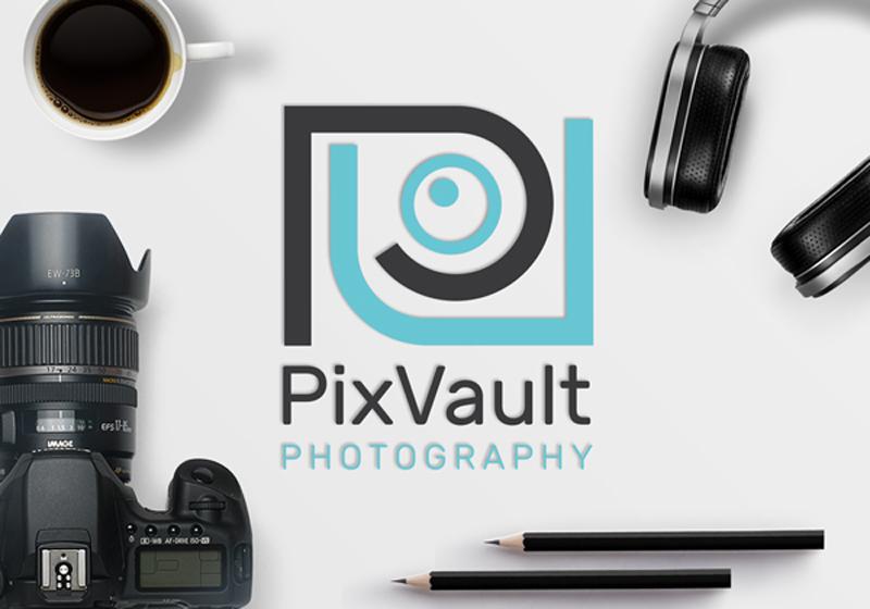 PixVault Photography