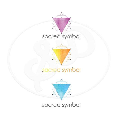 Sacred Geometry Logos